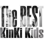 (早期購入特典付き)KinKi Kids The BEST(初回盤3CD+Blu-ray+ブックレット)(オリジナルハンドタオル付)