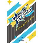 THE IDOLM STER SideM 3rdLIVE TOUR  GLORIOUS ST GE   LIVE Blu-ray Side MAKUHARI Complete Box  初回生産限定版
