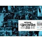 (早期購入特典)SPYAIR - JUST LIKE THIS 2018 (完全生産限定盤)(Blu-ray+A4クリアファイル)