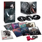 ヴェノム 日本限定プレミアム・スチールブック・エディション(初回生産限定) (2D+3D+4K ULTRA HD Blu-ray)