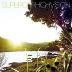 スーパーカー HIGHVISION (完全生産限定) (アナログ盤)