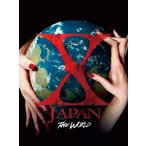 THE WORLD 〜X JAPAN 初の全世界ベスト〜 (初回限定豪華BOX盤) (2CD+DVD)