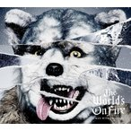 The World's On Fire(初回生産限定盤)(CD+PHOTOBOOK) MAN WITH A MISSION