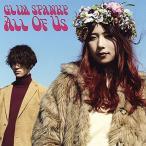 All Of Us (初回限定盤)(CD+DVD) GLIM SPANKY