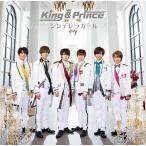 (早期購入特典)King & Prince シンデレラガール(初回限定盤A)(CD+DVD+ポスター)
