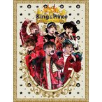 King & Prince First Concert Tour 2018 (初回限定盤)(2Blu-ray)