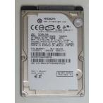 内蔵ハードデスク 2.5インチ 日立製 HTS723232L9SA60 320GB 7200rpm SATA接続  USED 動作確認済 クリックポスト便送料無料 代引不可