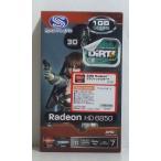 殆ど新品 グラフィックボード SAPPHIRE AMD Radeon HD6850  型番 11180-00-20R ビデオキャプチャー Radeon HD6850