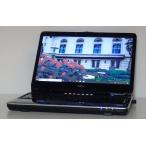 中古ノートパソコン A4サイズ  Windows10 富士通 FMV NF/D75 Core2 Duo 2.53GHz 320GB 15.6インチワイド液晶 DVDマルチ 無線LAN搭載 即使用可