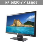 ��űվ���˥���   20���磻��   HP   LE2002x   1600x900   ��LED�Хå��饤�����