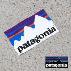 PATAGONIA (パタゴニア) Shop Sticker / ショップステッカー