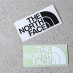 【40% OFF】THE NORTH FACE (ザノースフェイス) TNF Cutting Sticker / ザノースフェイス カッティングステッカー