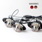 Barebones Living (ベアボーンズリビング) BBL エジソンストリング ライトLED