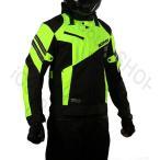メンズ バイクジャケット 春夏秋冬 3シーズン メッシュ バイク ジャケット レーシング ツーリング ライダースジャケット バイクウェア ナイロンジャケット 防風
