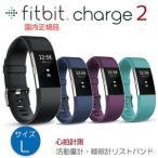 Fitbit Charge2【Lサイズ】ライフログデバイス