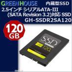 GREEN HOUSE GH-SSDR2SA120