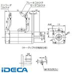 【キャンセル不可】AN73913 ACサーボモータ Gシリーズ(パルス列入力タイプ)
