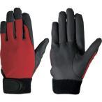 あすつく対応◆DT12164 作業手袋 袖口マジックバンド式 ハンドバリア #20 L寸