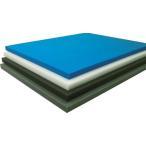 あすつく対応◆GS64504 発泡ポリエチレンシート ハード 5mm 1mX1m 青
