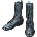ショッピングGW GW39142 高所作業用安全作業靴 長編上靴 3033都纏 26.5cm