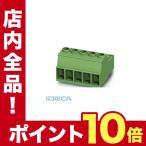 ショッピングGW GW67921 プリント基板用コネクタ - IPC 5/ 8-ST-7,62 - 1709102 【50入】 【50個入】