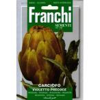 アーティチョーク バイオレト プレコスCORCIOFO VIOLET DE PROVENCE(野菜17)