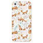 iPhoneSE iPhone5S iPhone5 ハード ケース カバー アニマル柄 mod11 アニマル柄 mod11 動物 動物柄 アニマル 犬 イヌ ネコ