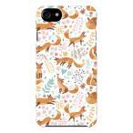 iPhone7 iPhone8 ハード ケース カバー アニマル柄 mod11 アニマル柄 mod11 動物 動物柄 アニマル 犬 イヌ ネコ 猫
