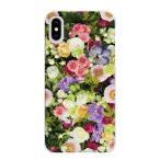iPhoneX iPhone X ハード ケース カバー 写真 花柄 mod11 写真 花柄 mod11 花 綺麗 可愛い プレゼント ブーケ フラワー