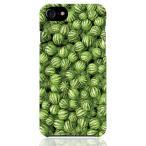 Galaxy A20 A8 S10 S9 S8 Feel 2 ハード スマートフォン スマホ ケース カバー フルーツ mod 12L スイカ すいか 西瓜