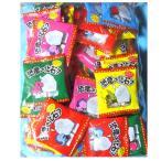 【駄菓子】恐竜の化石チョコ 小袋に3gx50袋(福岡大塩するめ)