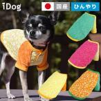 犬の服 iDog KEICE 切替スターTシャツ アイドッグ メール便OK クーポン利用で150円OFF