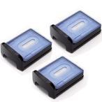 ES035 シェーバー洗浄充電器専用洗浄剤(3個入り) パナソニック・ナショナル共用 Panasonic National メンズシェーバー用 メーカー純正