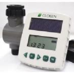 グローベン C10SL001 ソラクア 簡易コントローラー 太陽光発電式 H118 W152 D90