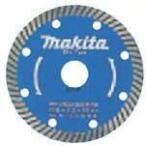 マキタ ダイヤモンドホイール 外径125mm 波型 A-03408