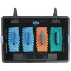 タカショー BS-10FB バイオシステム 10.1用交換フィルター 青