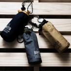 ショッピングペットボトル ペットボトルカバー ホルダー ROCCO Bottle cover 保温 保冷 運動会 アウトドア 水筒カバー ネコポス送料無料