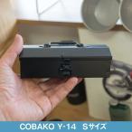 ����Ȣ ���Υ������� COBAKO Y-14 �ߥ� ƻ��Ȣ �ġ���ܥå���