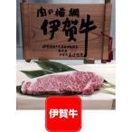 伊賀肉 サーロインステーキ(1枚200g)