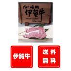 伊賀肉 サーロインステーキ(1枚200g)×2枚
