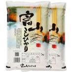 新米 28年産 富山県 コシヒカリ 10kg(5kg×2袋/白米/玄米)送料無料
