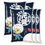 (玄米) 元気つくし 特別栽培米 25kg 送料無料 福岡県 令和元年産 (5kg×5)