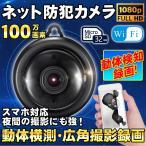 防犯カメラ ワイヤレス 監視カメラ SDカード 録画 ネットワークカメラ 遠隔監視 家庭用 遠隔監視 スマホ 設置簡単