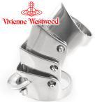 ヴィヴィアンウエストウッド Vivienne Westwood 指輪 リング アーマーリング シルバー