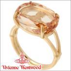 ヴィヴィアンウエストウッド Vivienne Westwood 指輪 リング ロゼッタリング ゴールド
