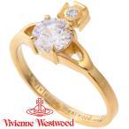 ヴィヴィアンウエストウッド リング 指輪 レディース Vivienne Westwood ヴィヴィアン レイナプチリング ゴールド 【クリスマスプレゼント ギフト Xmas】