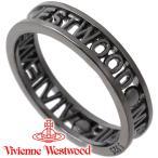 ヴィヴィアンウエストウッド リング 指輪 レディース Vivienne Westwood ヴィヴィアン ウエストミンスターリング ガンメタル