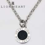ライオンハート ネックレス LION HEART ボタンペンダント 04N126SM 【クリスマスプレゼント ギフト Xmas】