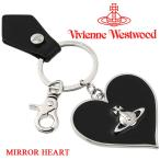 ヴィヴィアンウエストウッド キーホルダー キーリング Vivienne Westwood ブラック 82030008 BLACK 【クリスマス プレゼント】