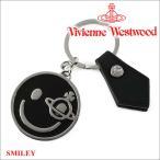 ヴィヴィアンウエストウッド Vivienne Westwood キーリング ヴィヴィアン キーホルダー ブラック 390031 BLACK